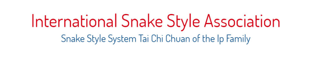 International Snake Style Association